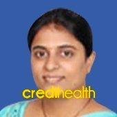 Dr. Aravinda Sathish