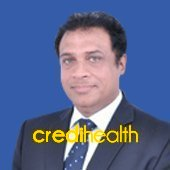 Dr. Ashuthosh Vashistha