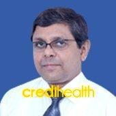Dr. Debasish Datta Majumder