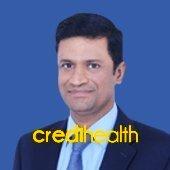 Dr. G Narendra Kumar Reddy