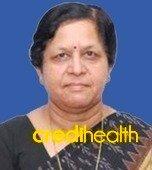 Madhu Shrivastava