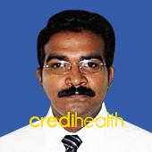 Dr. M G Shekar