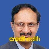 Dr. P Jagannath