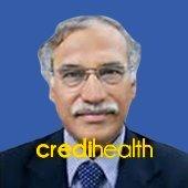 Dr. Mohan Koppikar