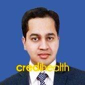 Dr. Vivek Mahajan