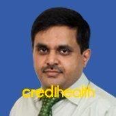 Dr. Guruprasad Hosurkar