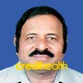 Dr. Virag Gokhale