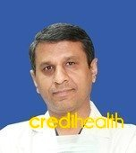 Dr. Nishith Chandra