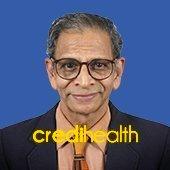 Dr. Purushottam Anant Kale