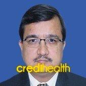 Dr. Pankaj N Maheshwari
