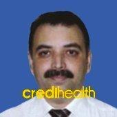 Dr. Ashok Borisa