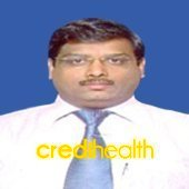 Dr. Sudhendra Kulkarni