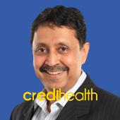 Dr. Sandeep Rane