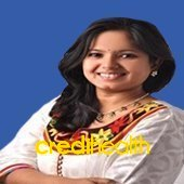 Dr. Priya Agarwal