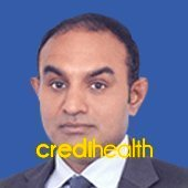 Dr. Jayanth Sundar Sampath