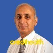 Dr. K Srinivasan