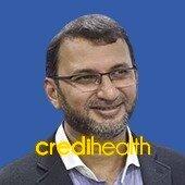 Dr. Hamdulay Zainulabedin