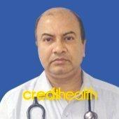 Dr. Prosenjit Chakraborty
