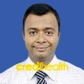 Ashwin Chowdhury