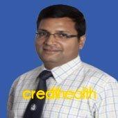 Dr. Anuj Jain