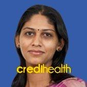 Dr. Kavitha V