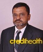Dr. Shankar D Desai