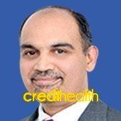 Dr. Kiran Y Saraff
