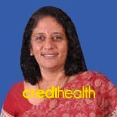 Dr. Sheela Chakravarthy