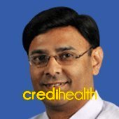 Dr. Manohar T