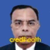 Dr. A K Jelani