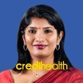 Dr. Meena Gnanasekharan