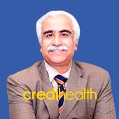 Dr. Naresh Bhat
