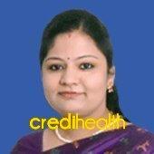 Dr. Pallavi Arvind Joshi
