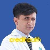 Dr. Manohara Babu K V