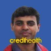 Dr. Pradeep Hosamani H