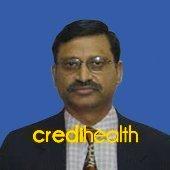 Dr. Ajit Saxena