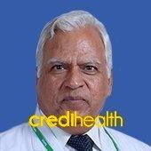 Dr. G K Aggarwal