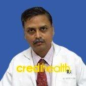 Dr. Praveen Kumar Garg