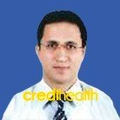 Dr. Rakshith Sannegowda