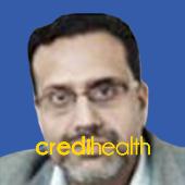 Dr. Sundeep Kumar Upadhyaya