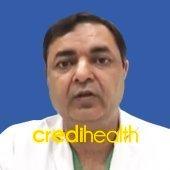 Dr sudheer tyagi
