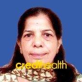 Dr. Shanti Talwar