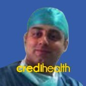 Dr. Amit Nath Mishra