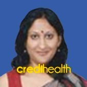 Dr. Mithee Bhanot