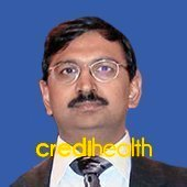 Dr. Shashank Rastogi