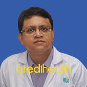 Dr. Arnab Basak