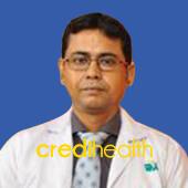 Dr. Nipanjan Ghosh