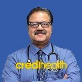 Dr. Subrata Dey
