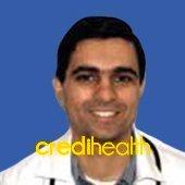 Dr. Suresh Ramasubban