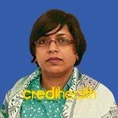 Dr. Shila Mitra